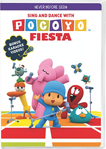 Pocoyo: Pocoyo Fiesta