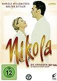 Nikola - Die Episoden 32-44 [3 DVDs]