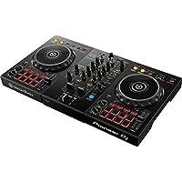 Pioneer Dj ddj-400controlador dj de 2canales con tarjeta Audio integrada y rekorbox DJ