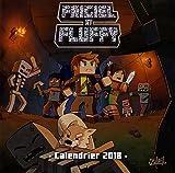 Frigiel et Fluffy - Calendrier 2018