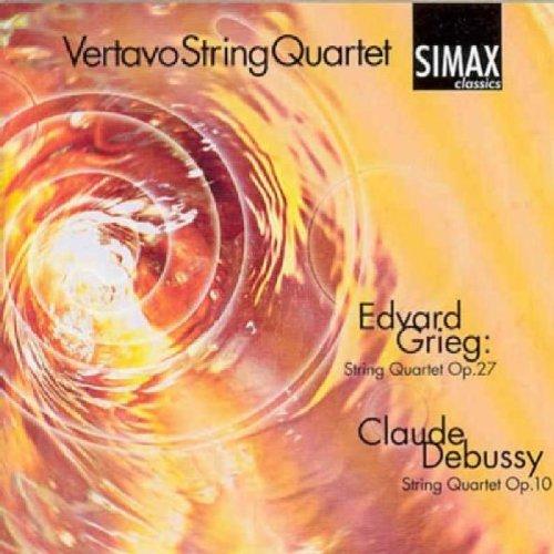 Quartette Op. 27 / Op. 10