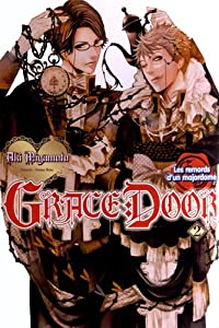Grace Door Edition simple Tome 2