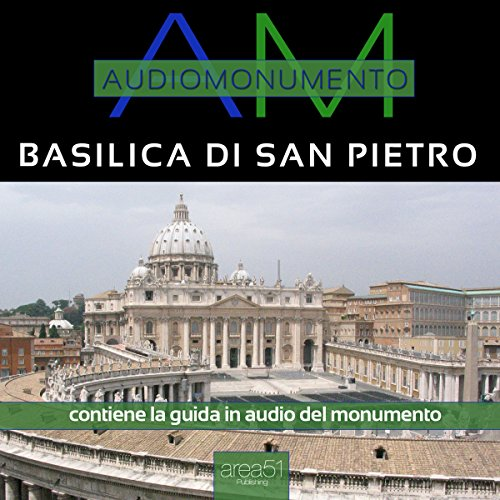 Basilica di San Pietro  Audiolibri