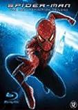 3 BD Spider-Man 1, 2, 3 (Tchèque version)...