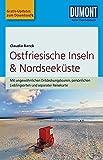 DuMont Reise-Taschenbuch Reiseführer Ostfriesische Inseln & Nordseeküste: mit Online-Updates als Gratis-Download