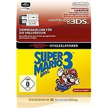 Super Mario Bros. 3   3DS Download Code
