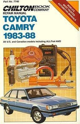 toyota-camry-1983-88-repair-manual