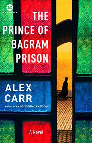 The Prince of Bagram Prison (Mortalis)