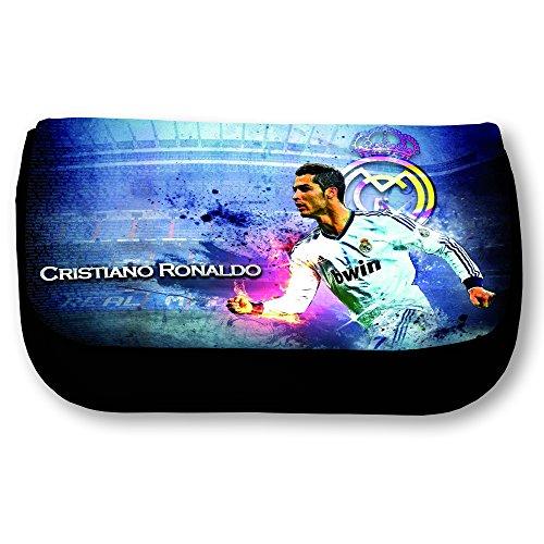 FS - Trousse noire Cristiano Ronaldo