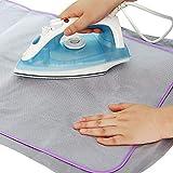 MyLifeUNIT Maille Filet de Repassage Protection pour Fer à Repasser Vêtement 40x90m