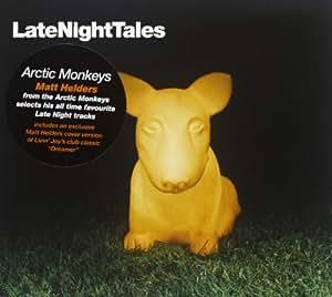 LateNightTales: Matt Helders From The Arctic Monkeys