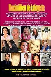 Classement international des meilleurs voyants et mediums en France, Europe, Amérique et dans le monde