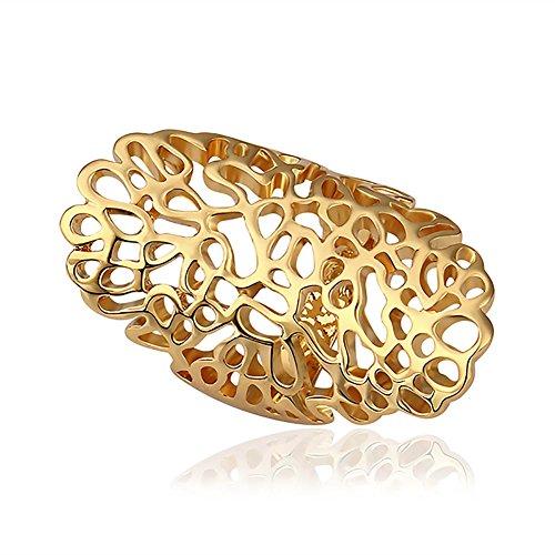 Mes-Bijoux-Bracelets Bague d anniversaire Dorée Or Jaune 750 000 18ct 024daabec3b4