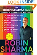 #5: The Robin Sharma Pack