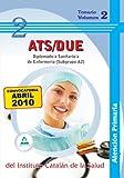 Diplomado/A Sanitario/A De Enfermería De Atención Primaria (Subgrupo A2) Del Instituto Catalán De La Salud. Temario Volumen Ii