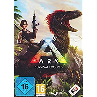 ARK: Survival Evolved - [PC]