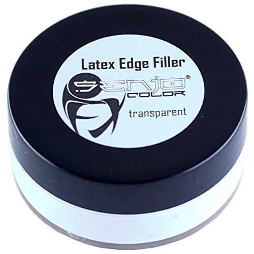 Latexpaste Kantenfüller für Latexteile transparent 30g