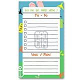 #7: Madcap Unemployed To Do List