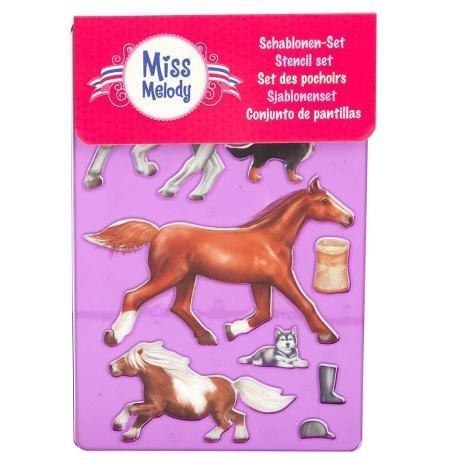 equestrian-plantilla-morado