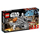 LEGO Star Wars 75152 - Imperial Assault Hovertank Spielzeug - LEGO
