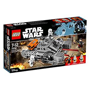 LEGO 75152 Star Wars Imperial Assault Hovertank