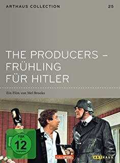 The Producers - Frühling für Hitler - Arthaus Collection