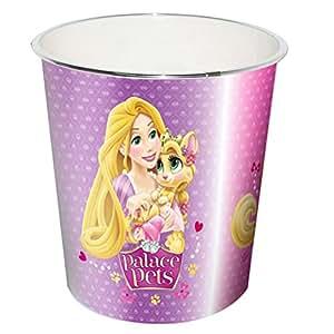 Poubelle de bureau Disney Princesses