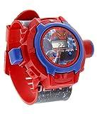Anshoo Spiderman 24 Images Projector Lig...