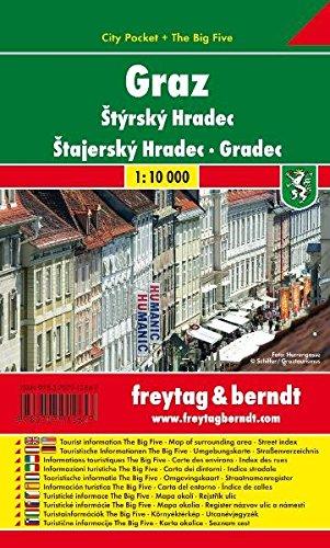 Graz 1:10.000