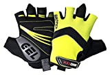BIOTEX Accessory Guanti Summer Gel, 08 Giallo Fluo, L