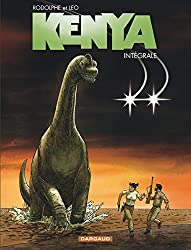 Kénya (Intégrale) - tome 0 - Kenya - Intégrale
