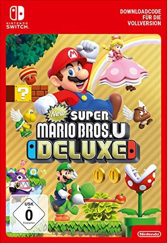 . U Deluxe | Switch - Download Code ()