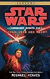 Produkt-Bild: Star Wars: Schablonen der Macht (Coruscant Nights 3)