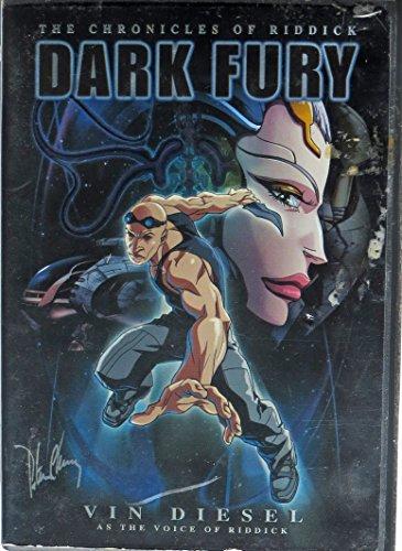 Chronicles of Riddick:Dark Fury