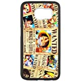 Case for Samsung Galaxy s6,Black/White Sides,Classic Style Customzie Unique Design Galaxy s6Cases , High Qualiy TPU Material,One Piece Samsung Galaxy s6
