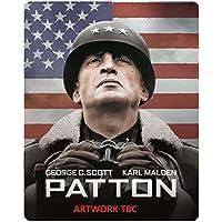 Patton - Limited Edition Steelbook