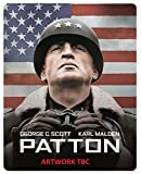 Patton - Limited Edition Steelbook [Blu-ray]