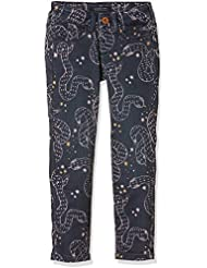 Scotch R'Belle Le Voyage-Allover Printed, Pantalon Fille