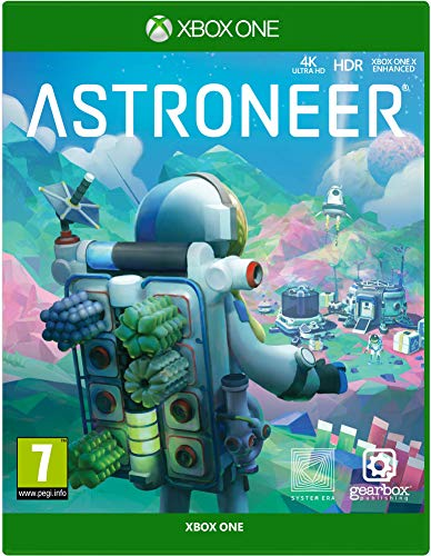 Astroneer (Xbox One) Best Price and Cheapest