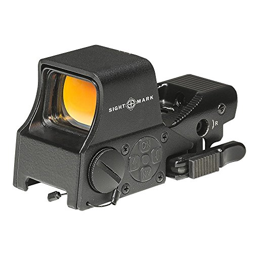 Visor punto rojo Ultra Shot m-spec LQD