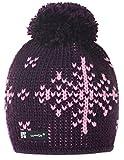 Unisex Winter Cappello invernale di lana Berretto Beanie hat Pera Jersey Sci Snowboard di moda (Eskimo 66)
