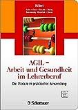 AGIL - Arbeit und Gesundheit im Lehrerberuf - Die Module in praktischer Anwendung - DVD