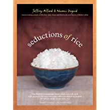 Seductions of Rice by Jeffrey Alford (2003-04-05)