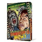 Zombies!!! 13 DEFCON Z - Juego de mesa (Edge Entertainment EDGTC13)