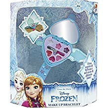 Frozen - Brazalete maquillaje, color azul (Simba 5957610)