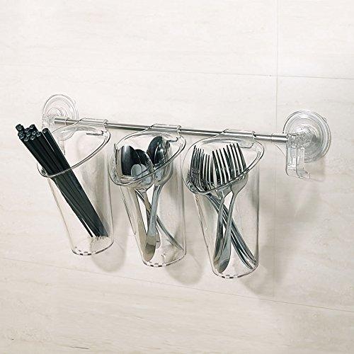 Aspirateur multifonction à domicile cupule puissant contenant le support de stockage . 180 (l) x 150 (d) x 100 (h) mm