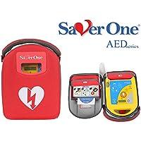 SAVER ONE AED Defibrillator A1 mit vollautomatischer Schockauslösung und Saver One Vollausstattung preisvergleich bei billige-tabletten.eu