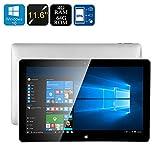 Buy Jumper Ezpad 6 Tablet (64GB, 11.6 Inches, WI-FI) White, 4GB RAM Online