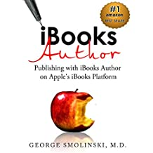iBooks Author (English Edition)