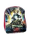 Star Wars Piccolo zaino Zaino per bambini The Clone Wars di Disney–Yoda Obi Wan–Piccolo sacchetto di scuola Original H 28x l 24x H 8cm